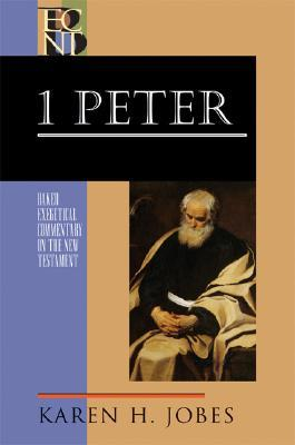 Download free 1 Peter (Baker Exegetical Commentary on the New Testament) PDF