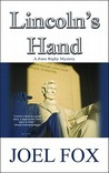 Lincoln's Hand: A Zane Rigby Mystery