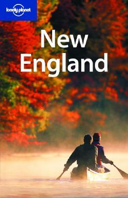 New England (Lonely Planet)