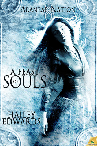 Review: A Feast of Souls by Hailey Edwards