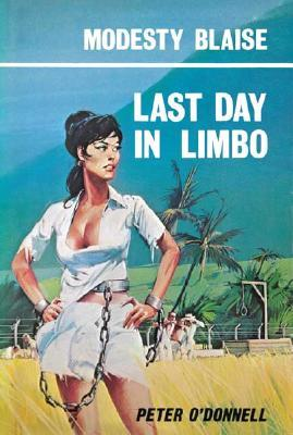Last Day in Limbo by Peter O'Donnell