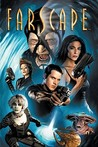 Farscape Vol. 1 by Rockne S. O'Bannon