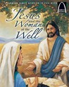 Jesus and the Woman at the Well 6pk Jesus and the Woman at the Well 6pk