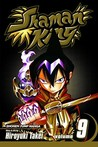 Shaman King, Vol. 9: Voyage of the Shaman