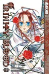 Trinity Blood, Vol. 3