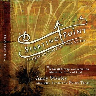 Starting Point Conversation Guide by Andy Stanley