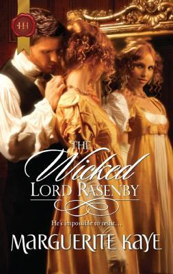 The Wicked Lord Rasenby by Marguerite Kaye