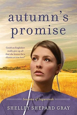 Autumn's Promise (Seasons of Sugarcreek, #3)