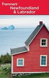 Frommer's Newfoundland &amp; Labrador
