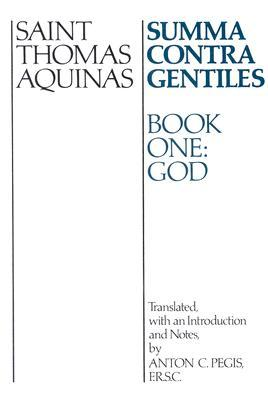 Summa Contra Gentiles by Thomas Aquinas