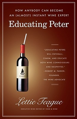 Educating Peter by Lettie Teague
