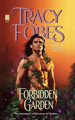 Forbidden Garden by Tracy Fobes