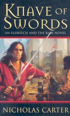 Knave of Swords by Nicholas Carter