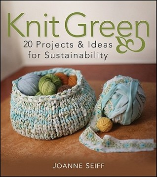 Knit Green by Joanne Seiff