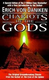 Chariots of the Gods by Erich von Dniken