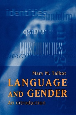 Language and Gender by Mary M. Talbot