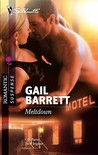 Meltdown (Silhouette Romantic Suspense)