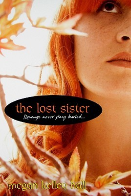 The Lost Sister (Sisters of Misery, #2)