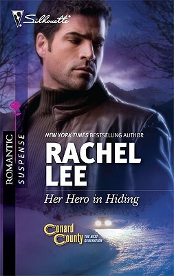 Her Hero in Hiding by Rachel Lee