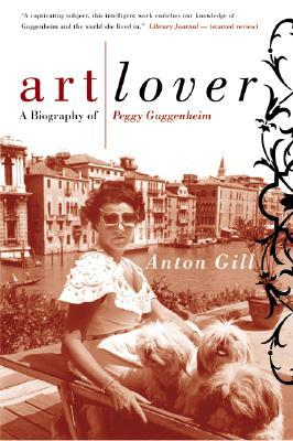 Art Lover by Anton Gill