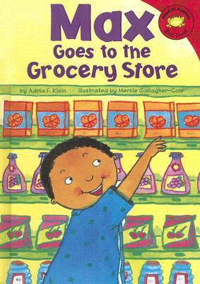 Max Goes to the Grocery Store