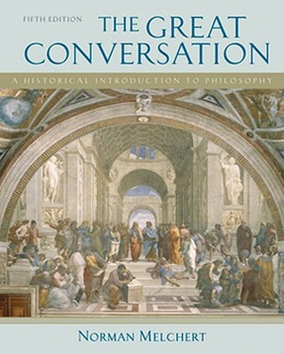 The Great Conversation by Norman Melchert