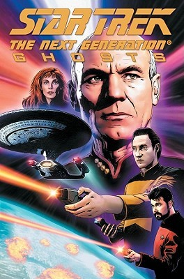 Star Trek by Zander Cannon