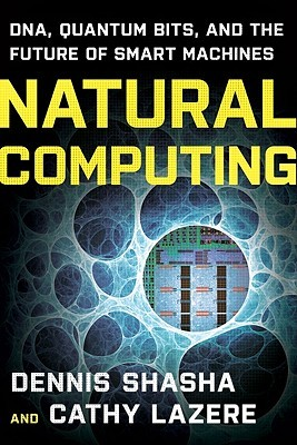 Natural Computing by Cathy A. Lazere