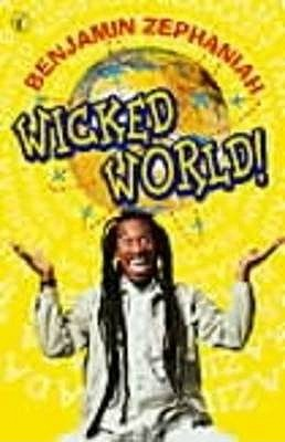Wicked World by Benjamin Zephaniah