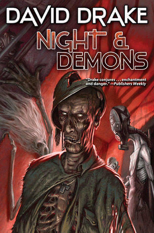 Night & Demons by David Drake