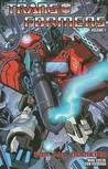Transformers Volume 1: For All Mankind