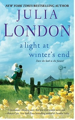 A Light at Winter's End by Julia London