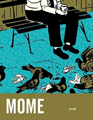 MOME Fall 2005 by Eric Reynolds