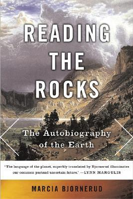 Reading the Rocks book cover. Image courtesy Goodreads.