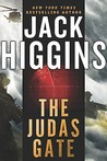 The Judas Gate (Sean Dillion, #18)