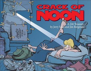 Crack of Noon by Jerry Scott