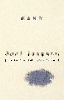 Kant by Karl Jaspers