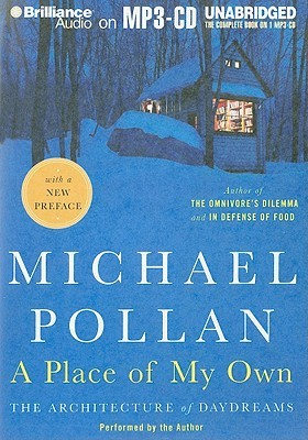 Place of My Own, A by Michael Pollan