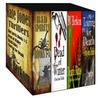 The Kate Jones Thriller Set (Vol. 1)