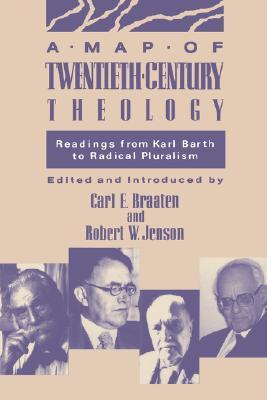 A Map of Twentieth Century Theology
