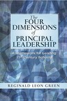 The Four Dimensions of Principal Leadership: A Framework for Leading 21st-Century Schools