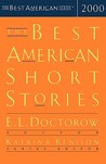 The Best American Short Stories 2000 by E.L. Doctorow