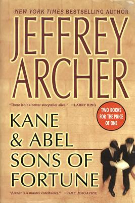 Kane And Abel And Sons Of Fortune