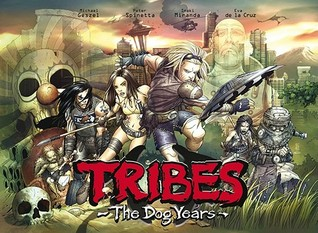Tribes by Michael Geszel