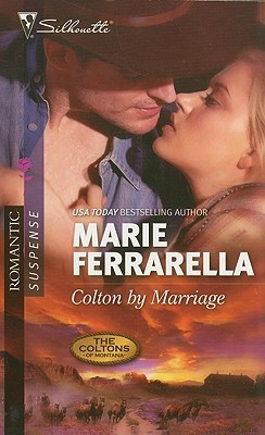 Colton by Marriage by Marie Ferrarella