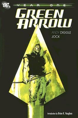 Green Arrow: Year One