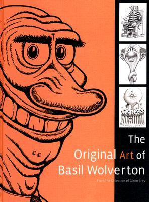 ORIGINAL ART OF BASIL WOLVERTON, THE: From the Collection of Glenn Bray