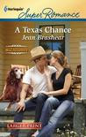 A Texas Chance (The MacAllisters/Deep in the Heart #6)