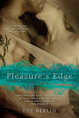 Pleasure's Edge (Edge #1)