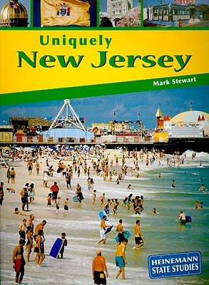Uniquely New Jersey